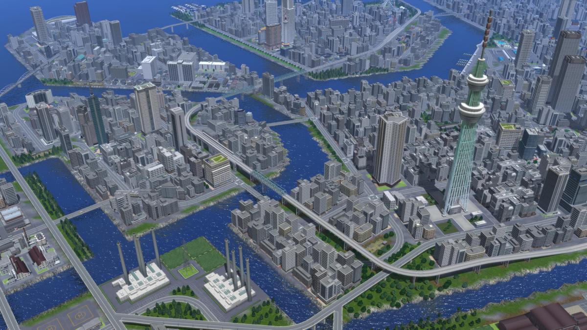 ユーザー作成シナリオ・MAP - A列車で行こう3D Wiki